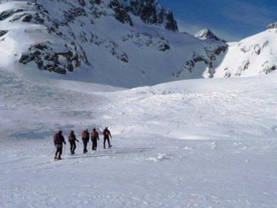 Club Alpin Français Angoumois  Raquettes à Neige