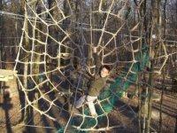 La Toile d araignee