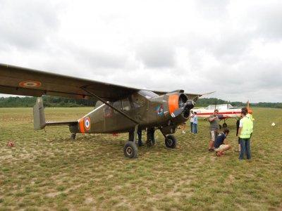 Aéroclub Belvès