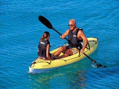 Alize Aventure Kayak