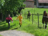 Chasse au tresor en Charente
