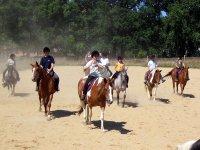 Equitation enfant et adulte
