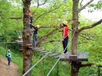Parcours Aventure en Charente