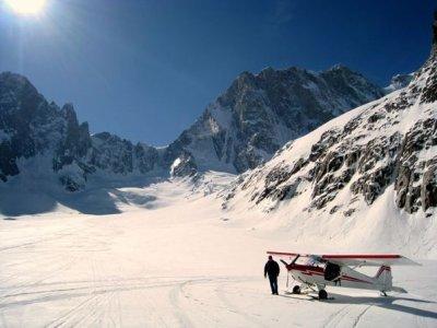 Club Aéronautique Sallanches Mont-Blanc