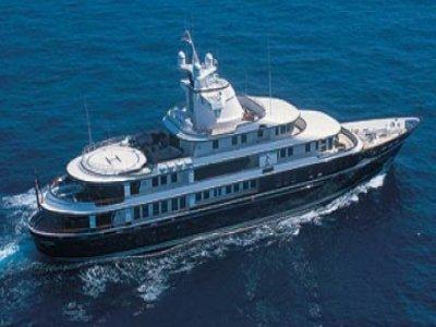 Yachts Charters de Luxe
