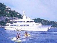 Yacht de reve