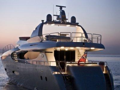 DLB Yacht Charter