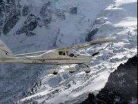 Vol ULM Massif du Mont Blanc