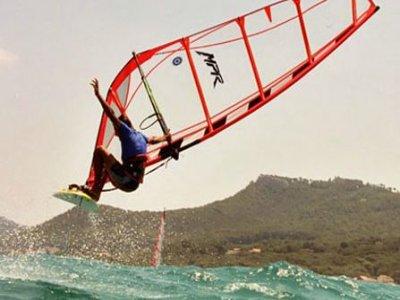 S.N. Golfe des Lecques Windsurf