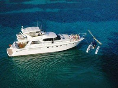 Agence Riviera Yachting