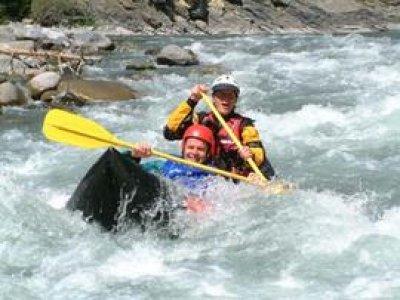 Rapid'Eau Raft Canoë