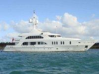 Sensation yacht 164m