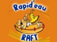 Rapid'Eau Raft Canyoning