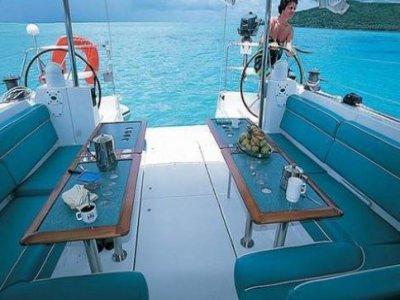 Atoll Location Promenades en Bateau