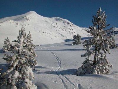USR Montagne  Ski