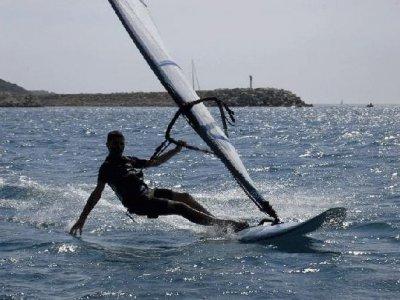 Atscaf Voile Windsurf