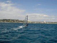 Stage perfectionnement windsurf Marseille