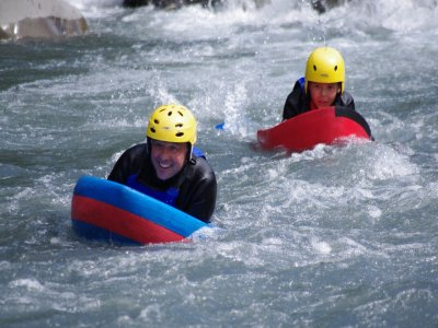 Rafting en Ubaye Hydrospeed