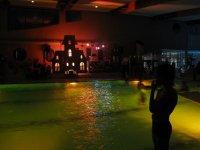 soiree halloween a la piscine