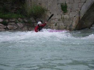 A.S.C.Lagnieu Canoë-kayak