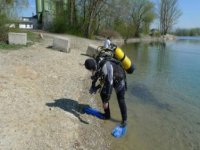Plongee en Allemagne