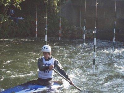 Canoë Kayak Lagny Kayak