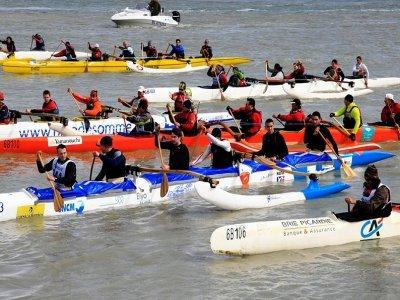 RSCC Canoe Kayak