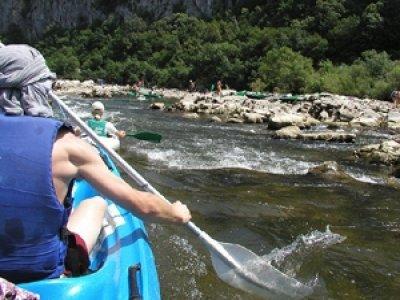 Couleurs Périgord Kayak