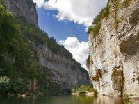 Descendez les Gorges du Tarn en Canoë Kayak