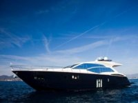 Les Yachts de luxe French Riviera