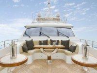 Organiser une croisiere de luxe sur un yacht de location