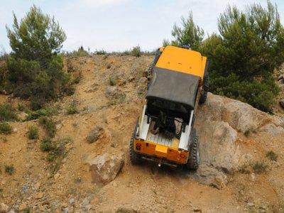 CVL Off Road 31