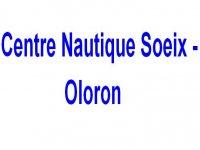 Centre Nautique Soeix Rafting