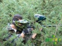 Camouflage extreme