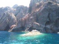 Balade en mediterranee