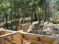 Les installations paintball