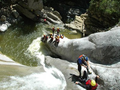 Canyoning : Risques et conseils