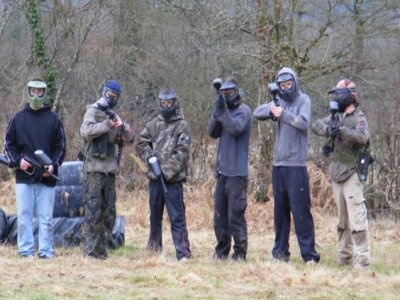 Fox Paintball