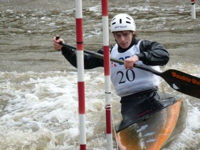 Club de canoë-kayak JSPA Mayenne