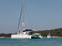 Catamaran et croisiere en Corse