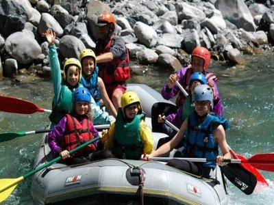 Anaconda Rafting Rafting
