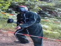 Le paintball un sport fun