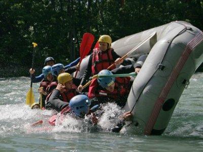 Essaonia Rafting