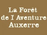 La Forêt de l'Aventure Auxerre