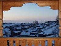 Village de Listvianka