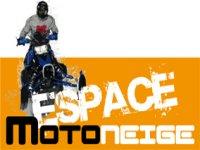 Espace Motoneige