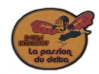 Delta Club Du Haut Jura