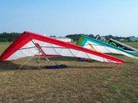 Club Ecole et materiel de deltaplane