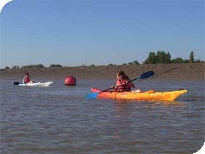 CCV la Faute-Sur-Mer Kayak