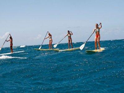 CCV la Faute-Sur-Mer Paddle Surf